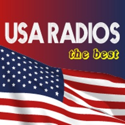 USA Radio Stations - The Best