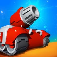 Codes for Tank Hero - Shoot Fight Battle Hack
