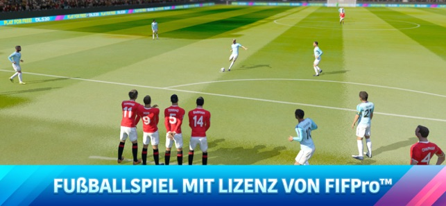 ‎Dream League Soccer 2020 Screenshot