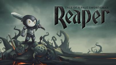 Screenshot from Reaper: Tale of Pale Swordsman