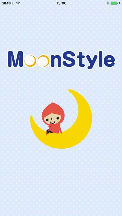 Moon Styleのおすすめ画像1