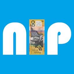 NIP Income and Tax Calculator