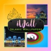 iWall - Islamic Wallpapers HD