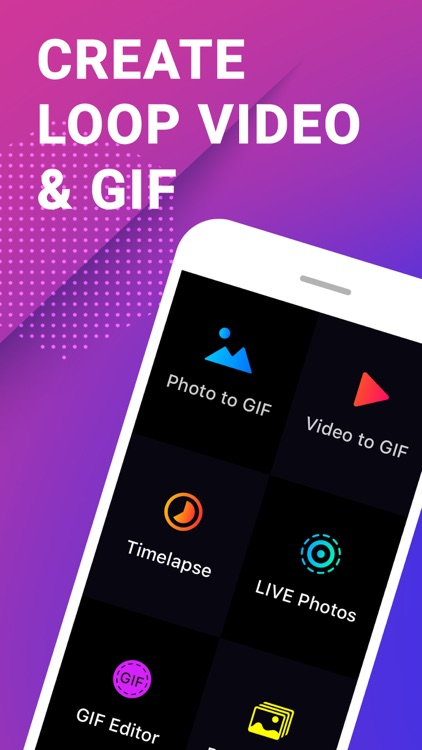 Gif Maker -Video Gifs Creator