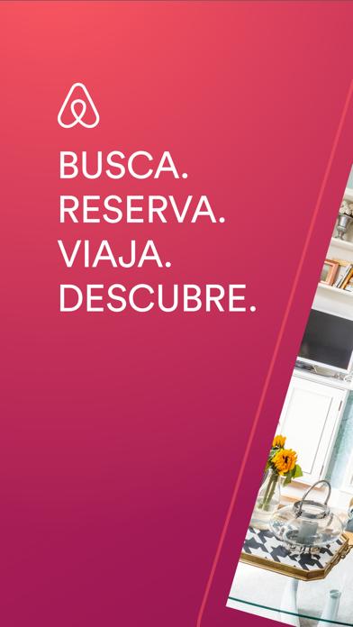 Screenshot for Airbnb in Ecuador App Store