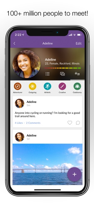 Meetme chat  Download MeetMe: Chat & Meet New People on PC