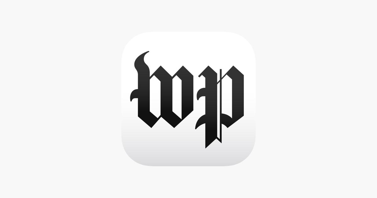 Washington Post Print Edition on the App Store