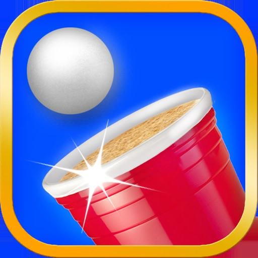 Beer Pong : Trickshot icon