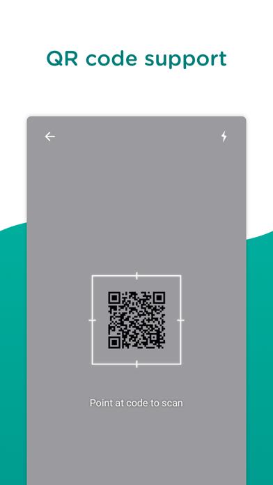 Web - Workspace ONEScreenshot von 8