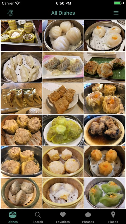 Talk Dim Sum screenshot-0
