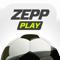 App Icon for Zepp Play Soccer App in Denmark IOS App Store