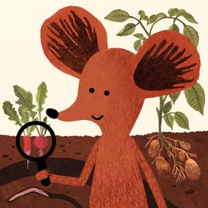 Little Mouse's Encyclopedia - Education app