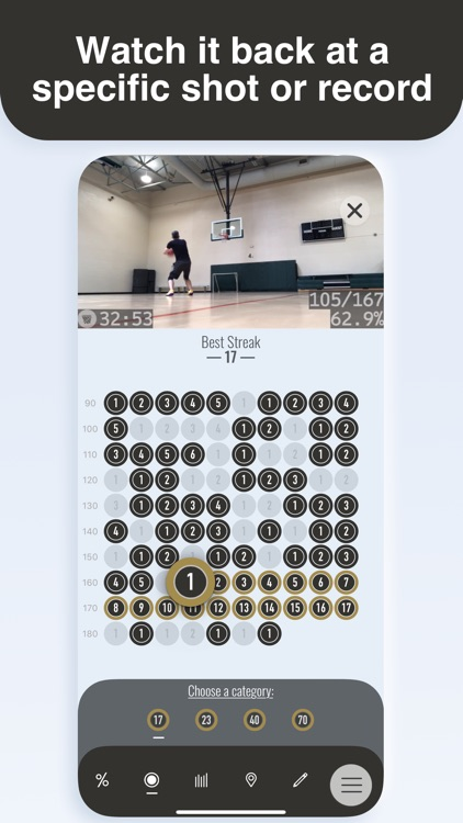 Tally Hoops - Basketball Stats screenshot-8