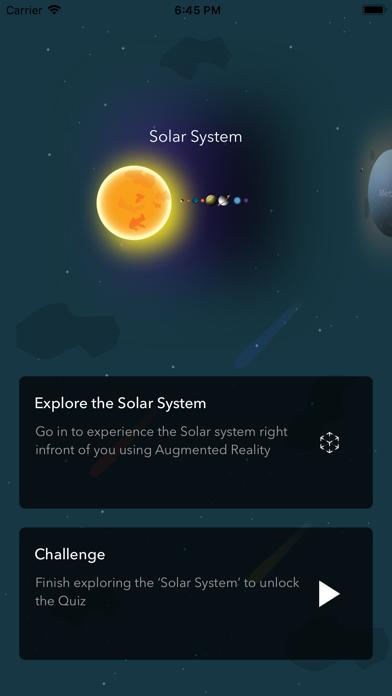 Cosmos – Expanding horizons 3