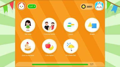 小小英语小游戏-爱探险的朵拉英文版授权 screenshot two