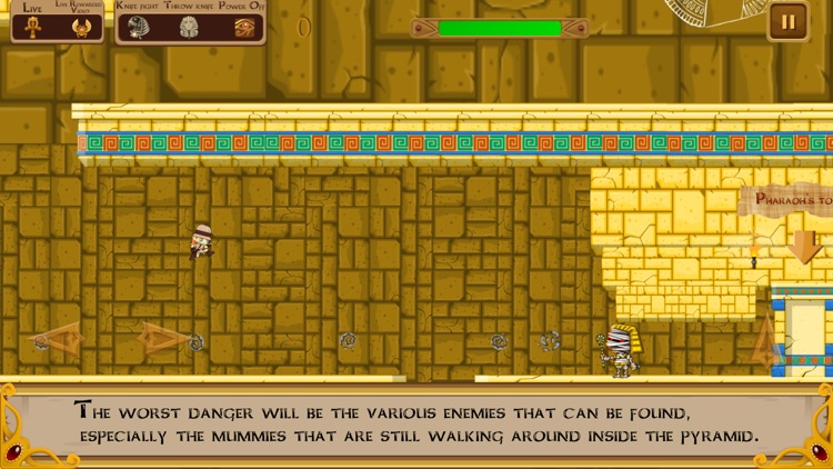 Inside the pyramid screenshot-7
