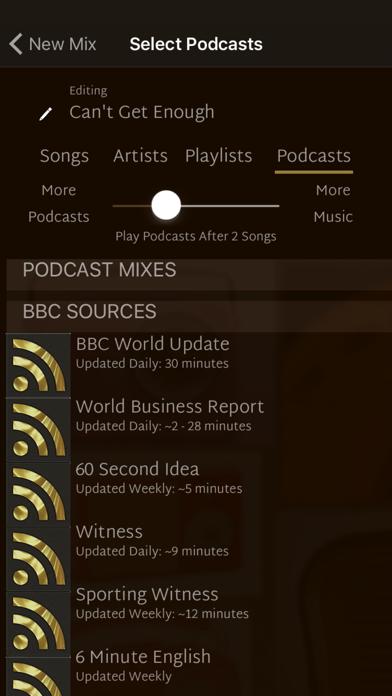Mix On Lite screenshot three
