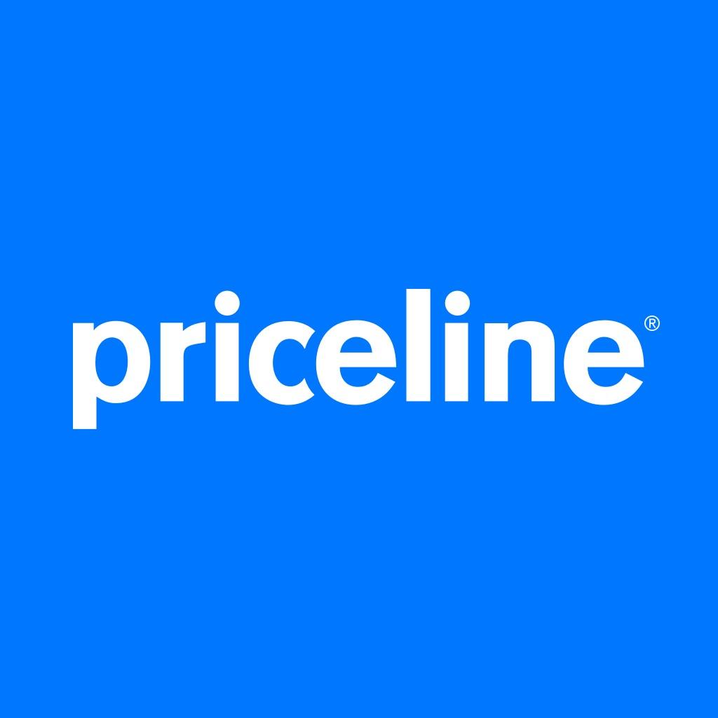 Priceline Travel - Book & Save