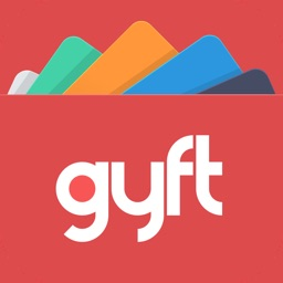 Gyft - Mobile Gift Card Wallet