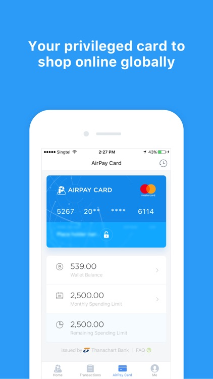AirPay TH screenshot-4