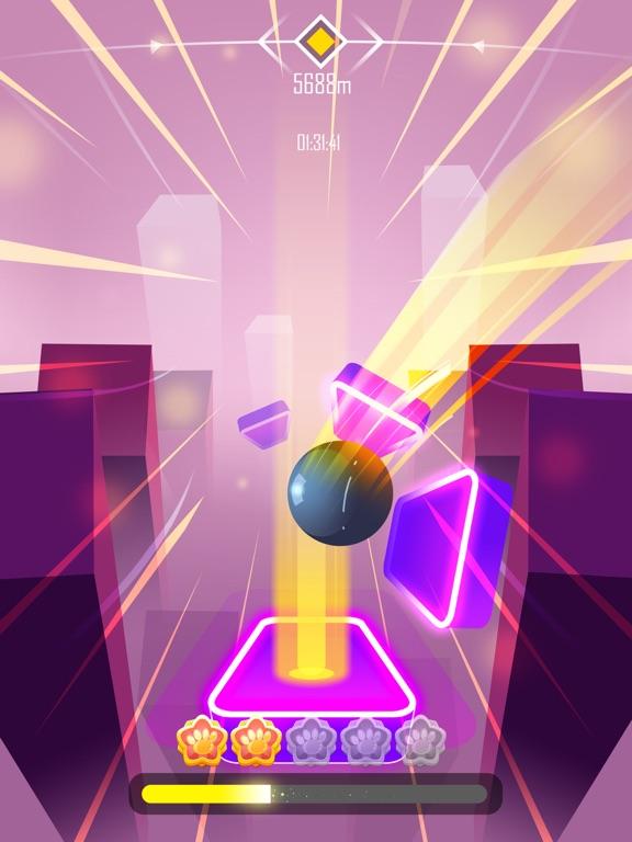 Slope Run Game screenshot 8