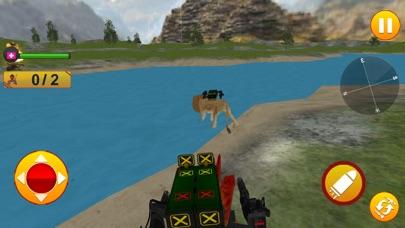 Animal Battle Dinosaur Games screenshot 5