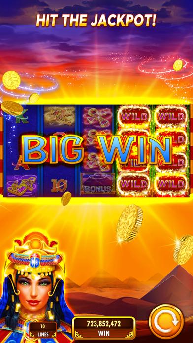 DoubleDown Casino Slots Games Screenshot