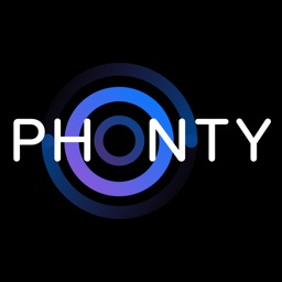 Phonty - Perfect Photo Editor