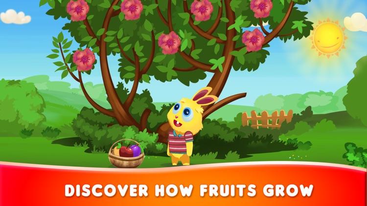 Toddler games for preschool 3+ screenshot-4