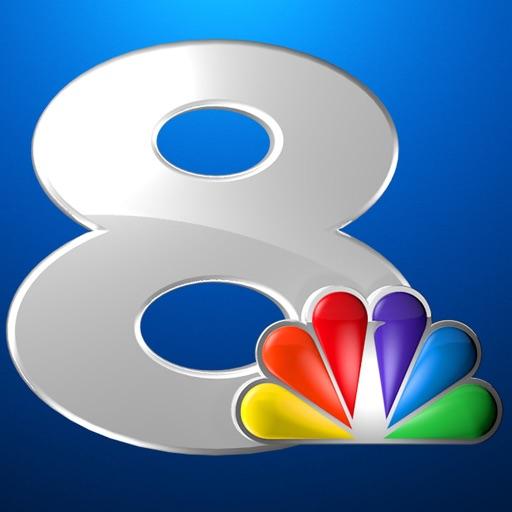 WFLA News Channel 8 - Tampa FL iOS App