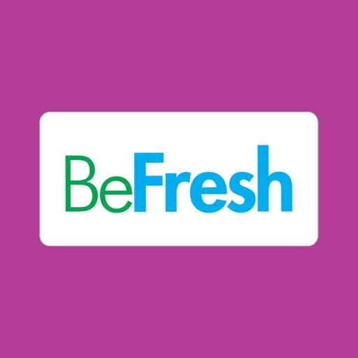 BeFresh App