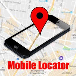 Mobile Number Locator !