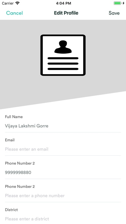 MyContact Personal