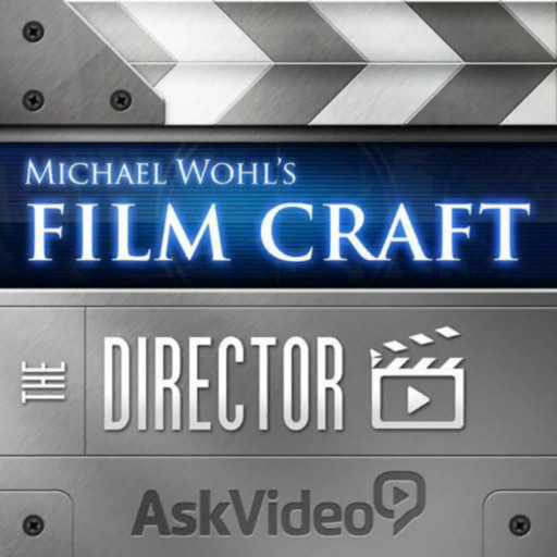 Director Course in Film Craft