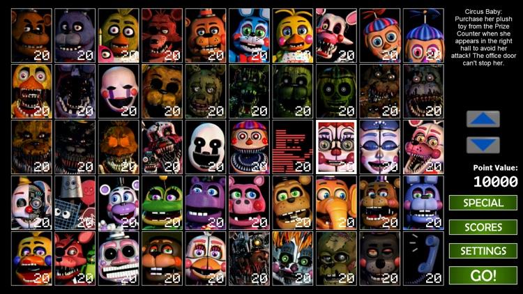Ultimate Custom Night screenshot-3