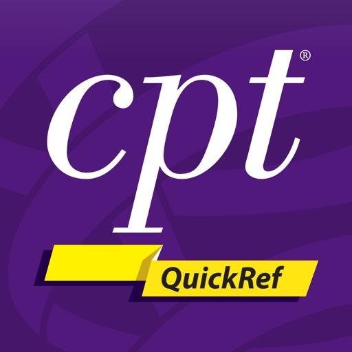 CPT QuickRef