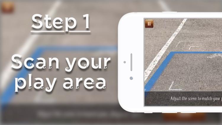 ARia's Legacy - AR Escape Room screenshot-0