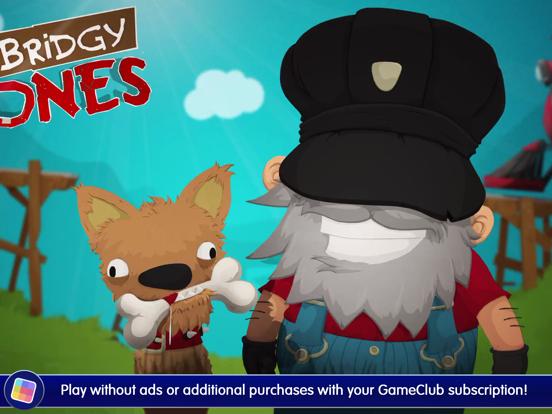 Bridgy Jones - GameClub screenshot 10