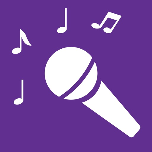 Sing Karaoke - Unlimited Songs iOS App
