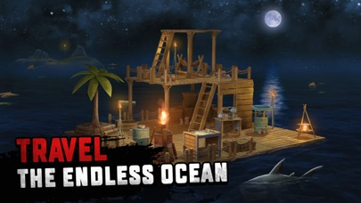 Raft Survival - Ocean Nomad for windows pc