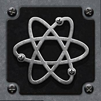 Universe Splitter Logo