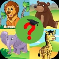 Codes for Wild Zoo Animals Quiz Fun App Hack