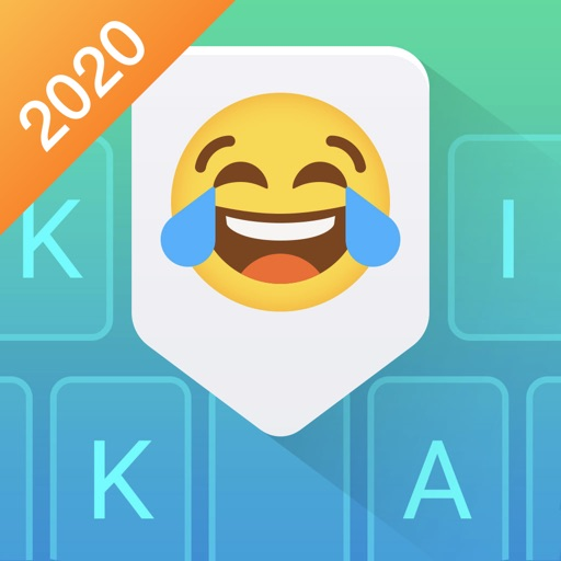 Kika Keyboard - Themes, Fonts by Cheese Mobile, Inc