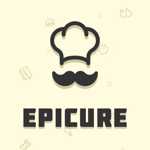 Epicure icon