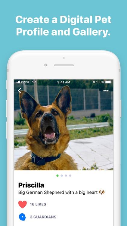 Pawscout Pet Community screenshot-3