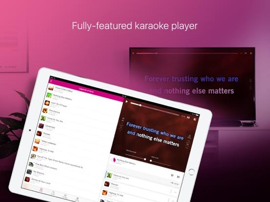 KaraFun - Karaoke Party & Singing screenshot