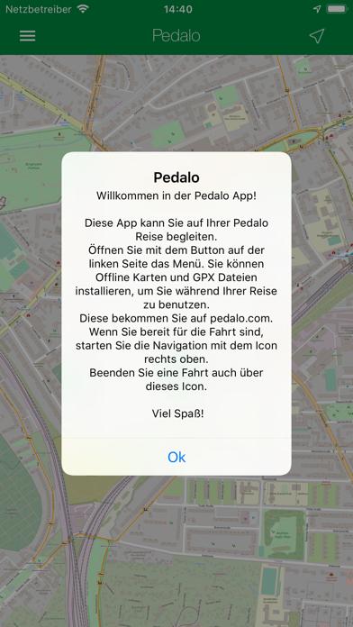 Pedalo Appのおすすめ画像1