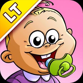 Baby's eerste spelletjes LT