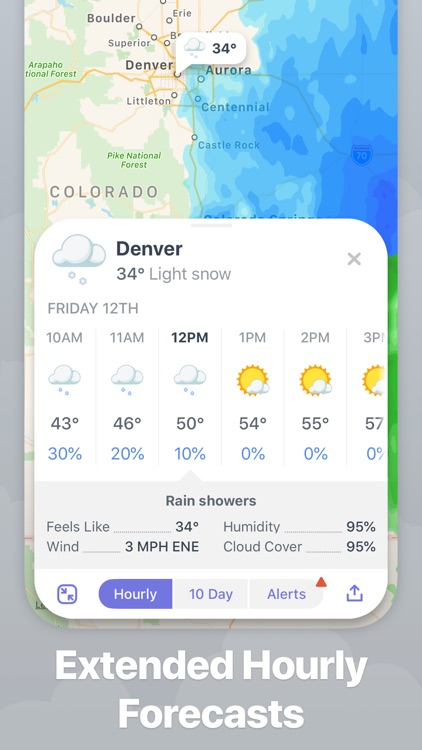 Weather Up screenshot-5