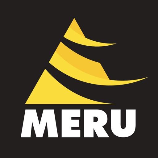 Baixar Meru Cabs-Local and Outstation para iOS